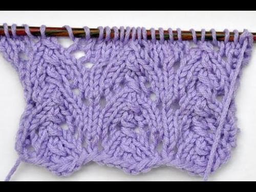 Videos By Nadelspiel 4 Knitaholics Video Knitting Crochet