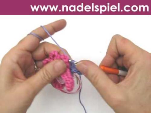 Videos by nadelspiel 4 Knitaholics * Video Knitting Crochet ...