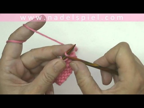 Videos By Nadelspiel 4 Knitaholics Video Knitting Crochet